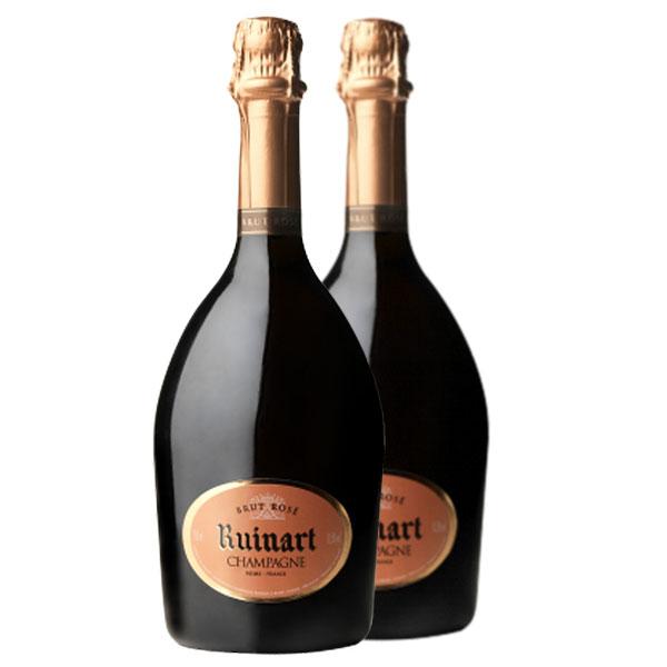 champagne ruinart 1999