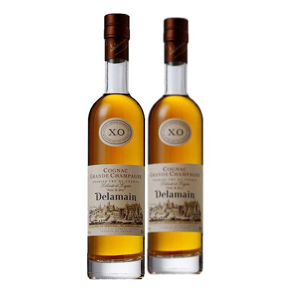 Delamain pale dry cognac xo 20cl vin neuf - Canape cognac ...