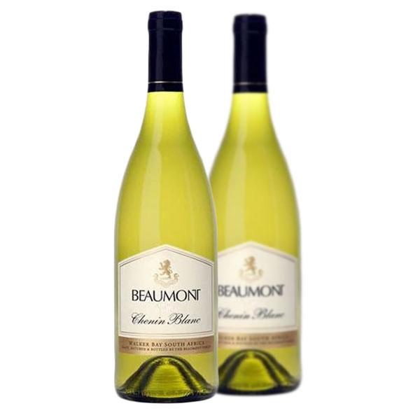 Beaumont chenin blanc 2017 vin neuf for Chenin blanc